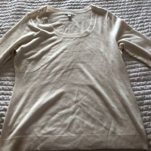 New York and company midi sleeve sweater